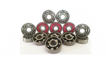 Premium Hybrid Ceramic Bearings 608 RS