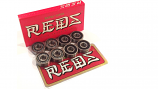 Bones Super Reds (Pack of 8 608 bearings)