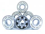 Hybrid Ceramic RS Pro Riders 627 2RS