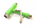 Green Skate Tool
