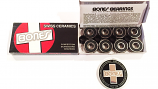 Bones Swiss Ceramic Bearings (Pack of 8 608 bearings)