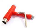 Red Skate Tool