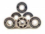 RS Pro Riders All Weather 100% 440c Stainless Steel 608 Bearings