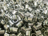 10mm Alloy Skate Bearing Spacers