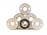 RS Pro Riders All Weather Si3N4 608 Hybrid Ceramic Bearings